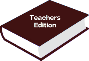 Instructors or Teachers Editions